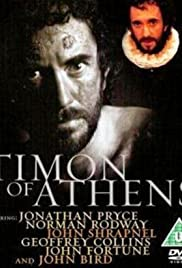Timon of Athens Poster