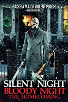 Image of Silent Night, Bloody Night: The Homecoming