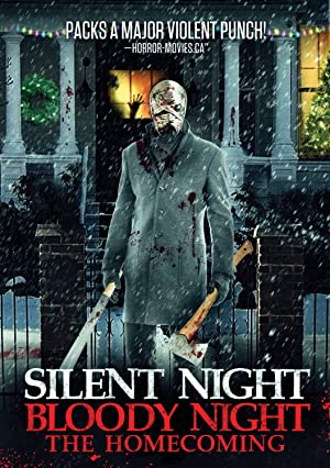 Silent Night, Bloody Night: The Homecoming full movie streaming
