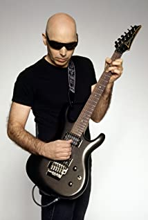Joe Satriani Picture