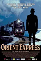 Image of Orient Express