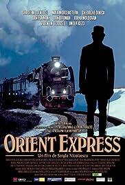 Orient Express(2004) Poster - Movie Forum, Cast, Reviews