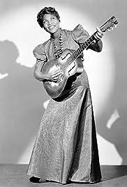 Sister Rosetta Tharpe: The Godmother of Rock & Roll Poster