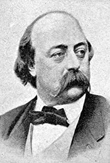 Gustave Flaubert Picture