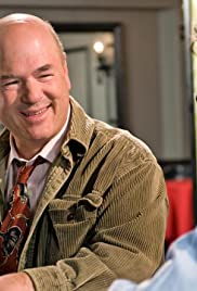 Larry Miller (on a Better Life) Poster