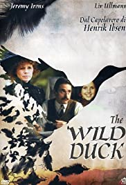 The Wild Duck (1984) Poster - Movie Forum, Cast, Reviews