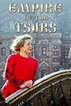 Image of Empire of the Tsars: Romanov Russia with Lucy Worsley