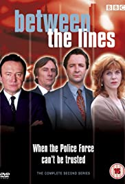 Between the Lines Poster - TV Show Forum, Cast, Reviews