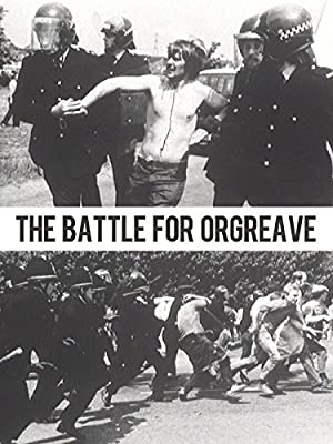 The Battle of Orgreave (2001)