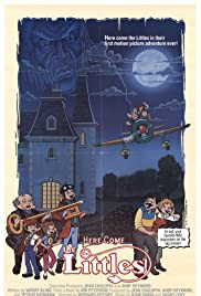 Here Come the Littles(1985) Poster - Movie Forum, Cast, Reviews