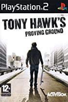 Image of Tony Hawk's Proving Ground