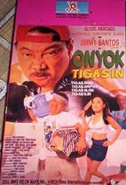 Onyok Tigasin Poster