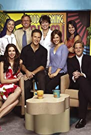 Good Morning, Miami Poster - TV Show Forum, Cast, Reviews