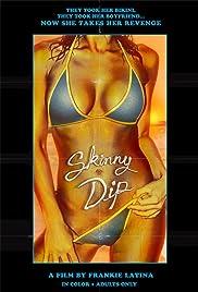 Skinny Dip Poster