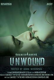Unwound Poster