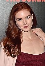 Emily Tyra's primary photo