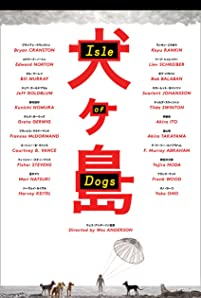 Set in Japan, Isle of Dogs follows a boy's odyssey in search of his dog.
