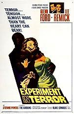 Experiment in Terror(1962)