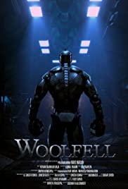 WoolFell Poster