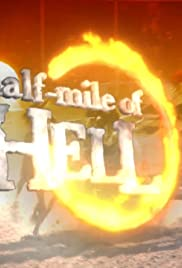 Half Mile of Hell Poster