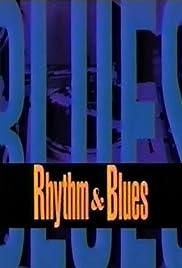 Rhythm & Blues Poster