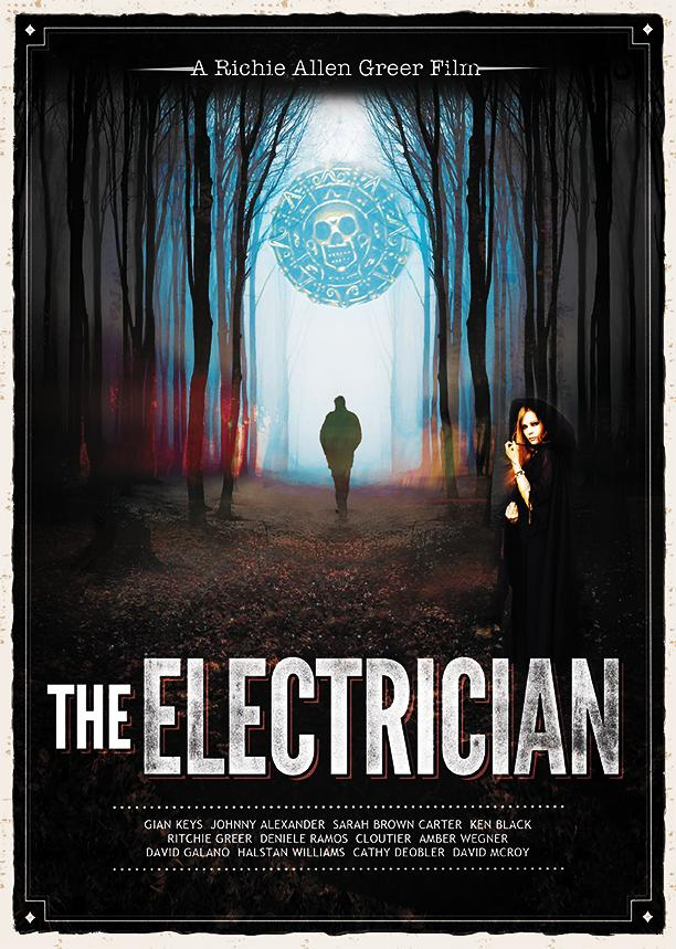 The Electrician (2017)
