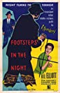 Footsteps in the Night (1957) Poster