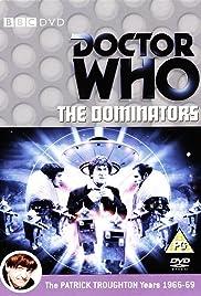 The Dominators: Episode 5 Poster