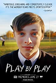 Play by Play Poster