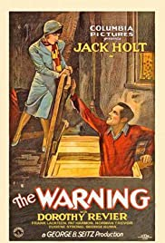 The Warning Poster