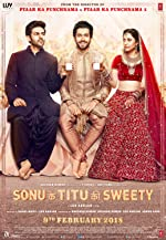 Sonu Ke Titu Ki Sweety Hindi(2018)