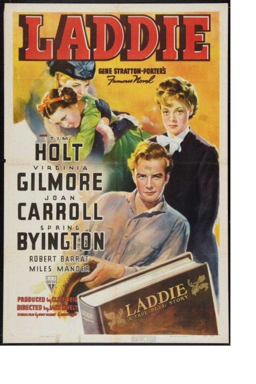 image Laddie Watch Full Movie Free Online