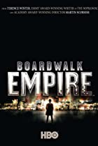 Image of Boardwalk Empire