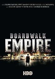 Boardwalk Empire - Season 4 (2013) poster