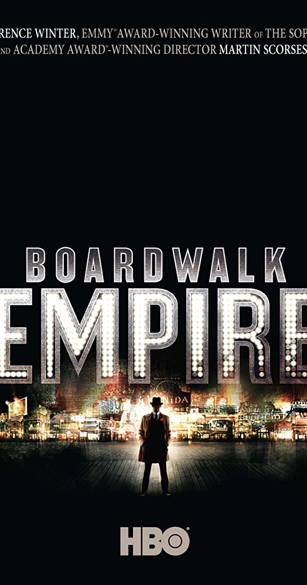Boardwalk Empire Tv Series 2010 2014 Imdb