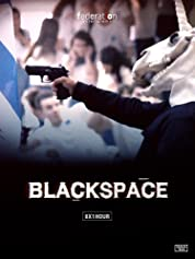 Black Space poster