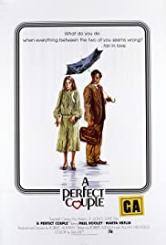 A Perfect Couple (1979) Poster - Movie Forum, Cast, Reviews
