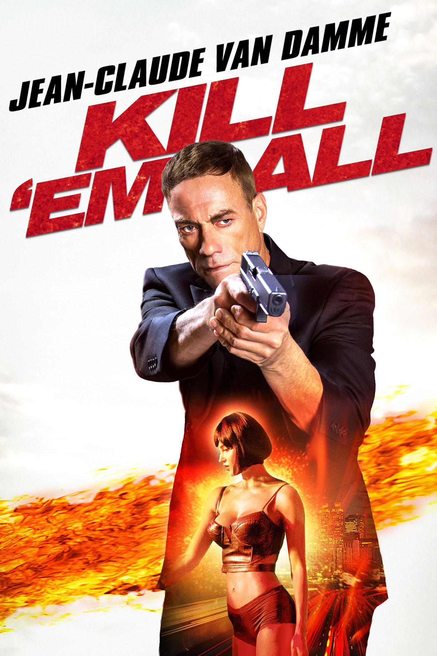 Kill'em All full movie streaming