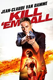 Kill 'em All (2017)