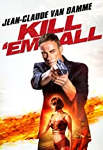 Poster du film Kill 'em All en streaming VF