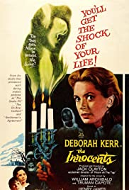 The Innocents(1961) Poster - Movie Forum, Cast, Reviews