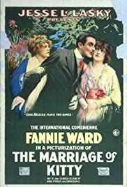 The Marriage of Kitty Poster