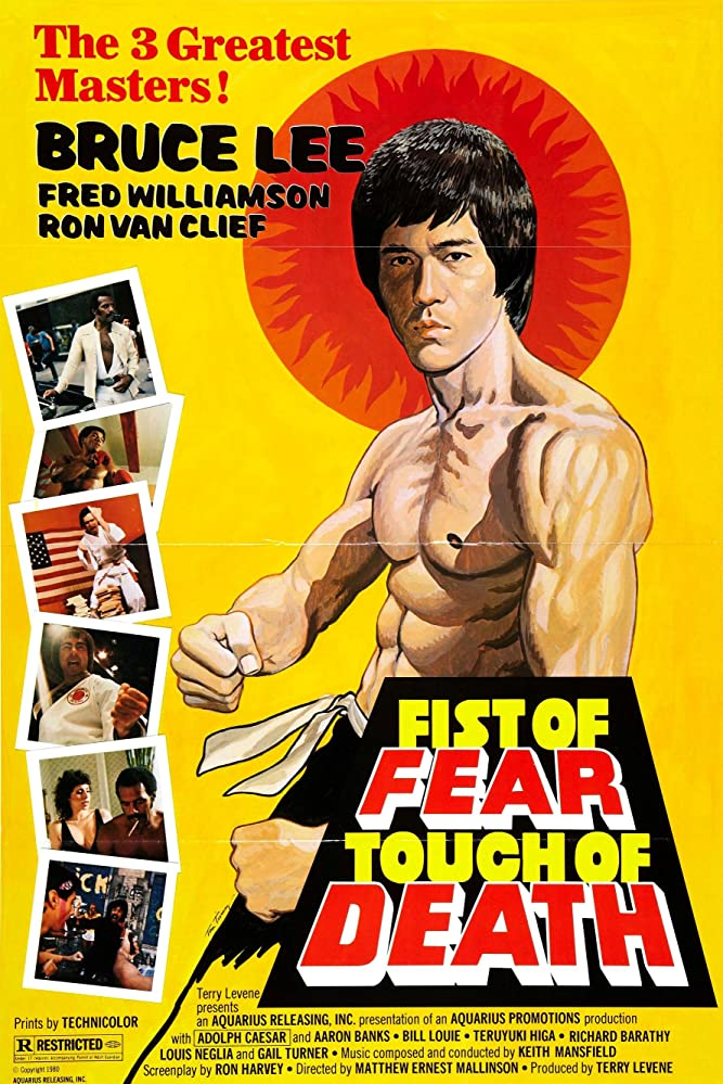 Touch of Fear