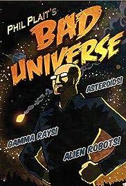 Bad Universe Poster