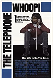 The Telephone(1988) Poster - Movie Forum, Cast, Reviews