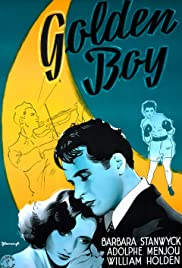 Golden Boy(1939) Poster - Movie Forum, Cast, Reviews
