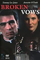 Image of Broken Vows