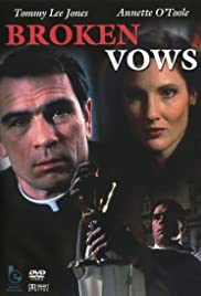 Broken Vows (1987) Poster - Movie Forum, Cast, Reviews