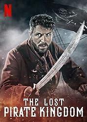 The Lost Pirate Kingdom - Season 1 poster