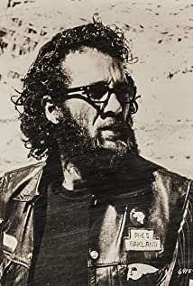 Sonny Barger Picture